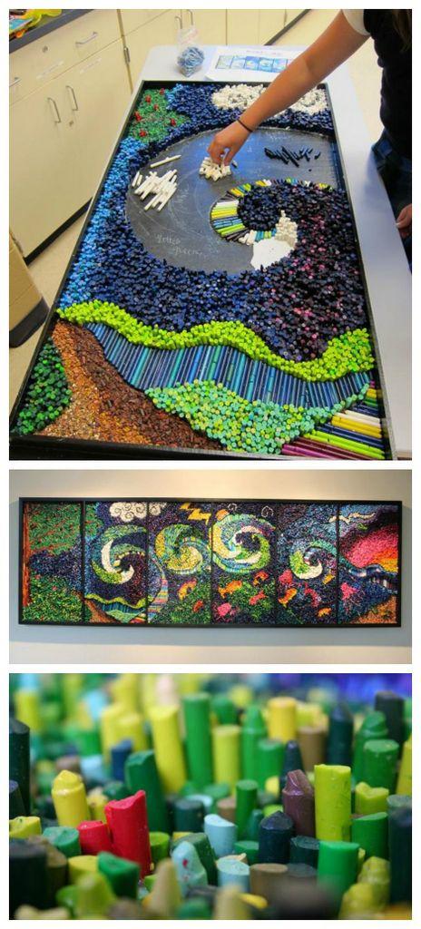 crayon-mosaic-art-project (1)